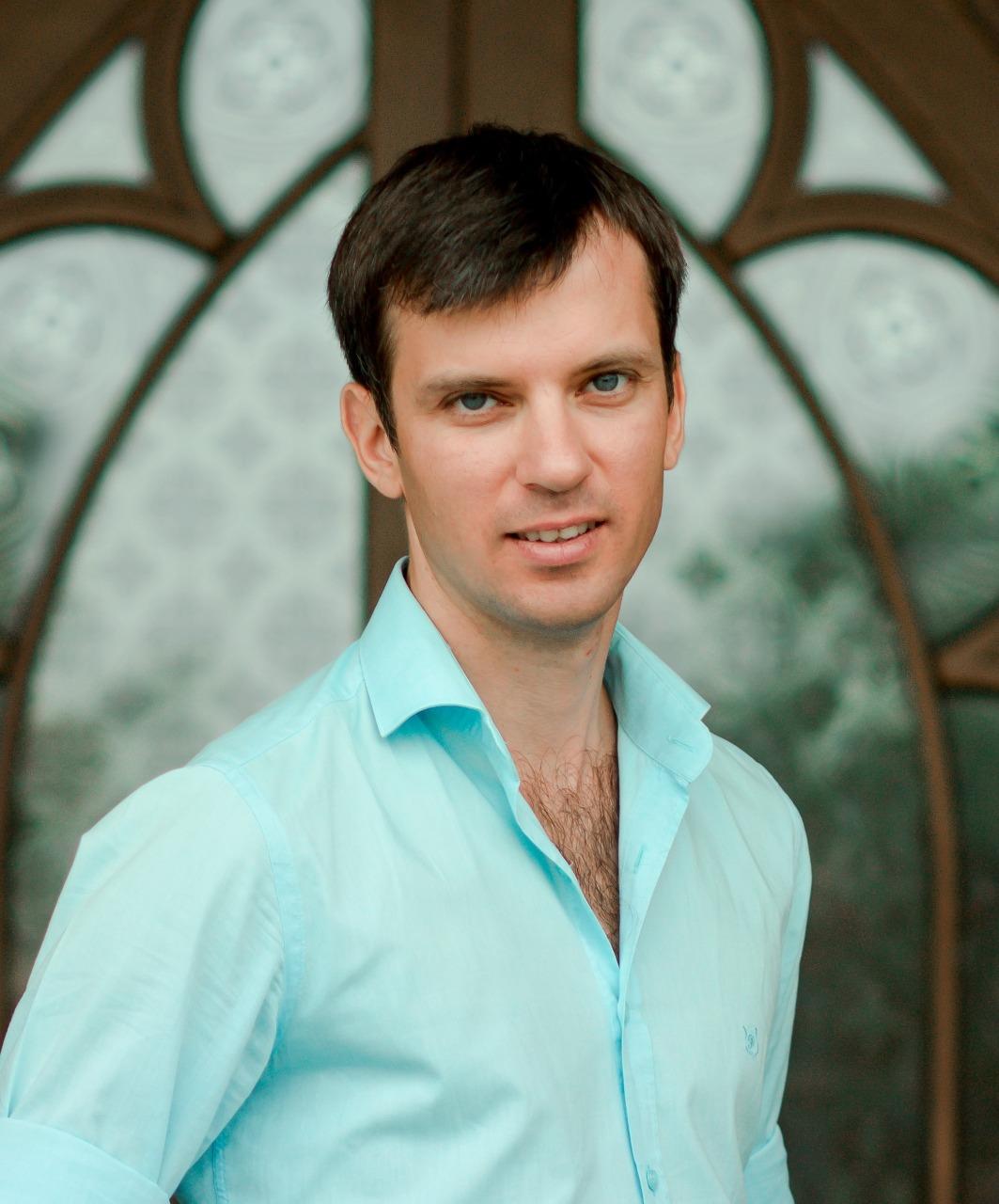 Максим Тодораки
